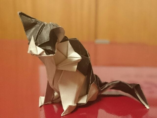 飛行機 折り紙 折り紙協会 : afj.ti-da.net
