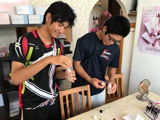 沖縄 リラクゼーション aroma-maのブログ