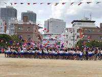 運動会(ブログ)を投稿しました。 | 沖縄や那覇でリフォームするなら【株式会社 あうん工房】