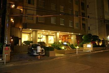 沖縄リゾートビジネス・シティホテルガイド:ロコイン松山