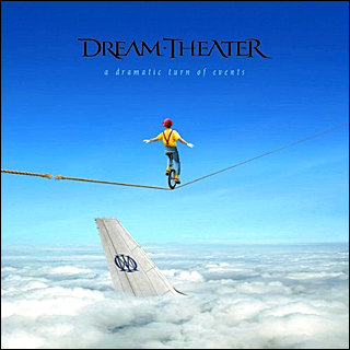 DREAM THEATER「A DRAMATIC TURN OF EVENTS」