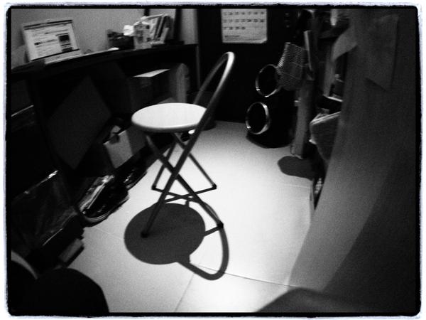 沖縄美容室 パドドゥレキオ /の裏側7