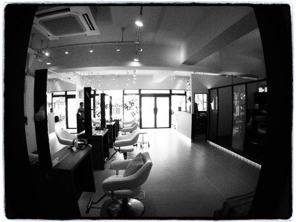 沖縄美容室 パドドゥレキオ の裏側4