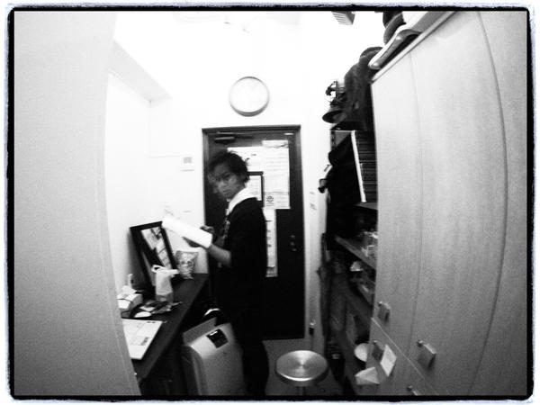 沖縄美容室 パドドゥレキオ の裏側3