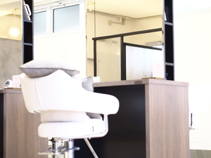 美容師インターンシップ