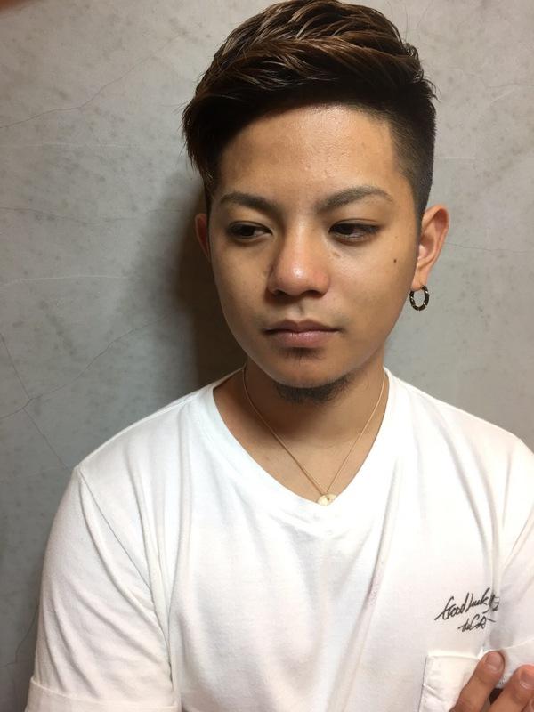 沖縄 美浜 美容師