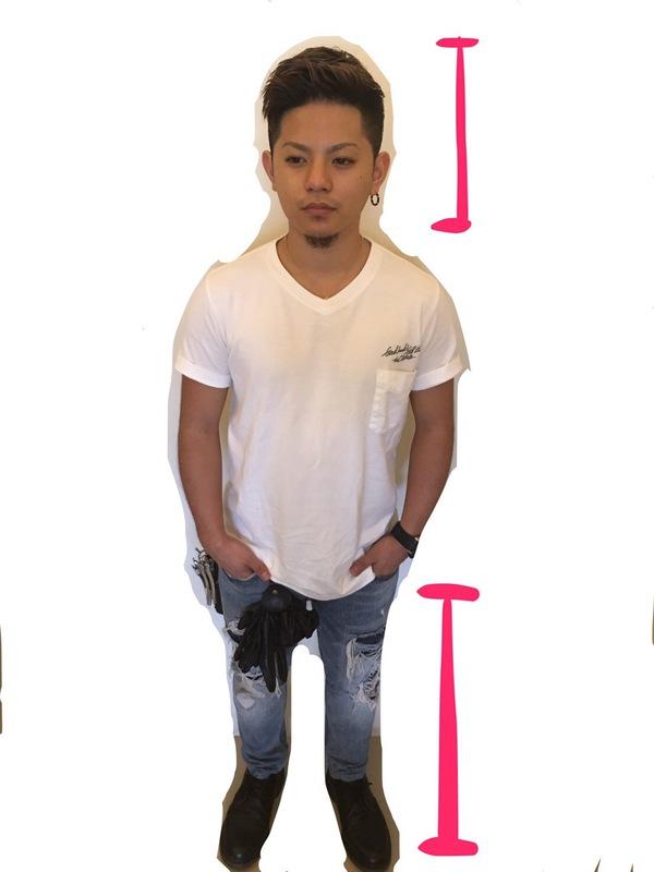 沖縄 イケメン 美容師