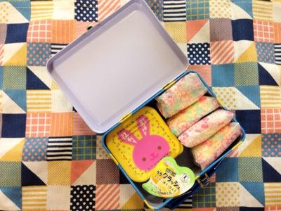 ピクニック お 弁当 箱 2 人