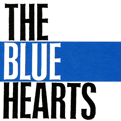 THE BLUE HEARTSの画像 p1_19