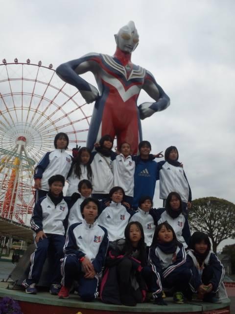 宇栄原FC