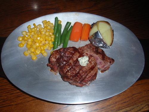 ステーキの画像 p1_10