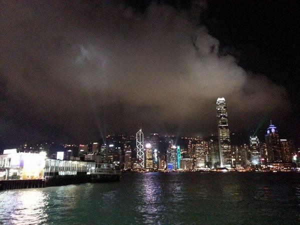 香港不動産