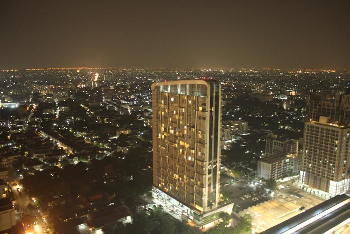 タイ不動産投資セミナー
